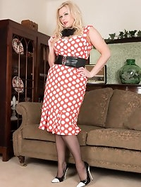 Heres Anna who has joined you for some fun and games in..