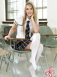 Class Teen Ass