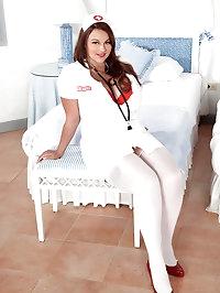 Nurse Terri Jane To Emergency Ward K