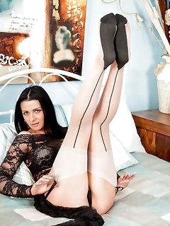 Lingerie Sexy Girls Photos