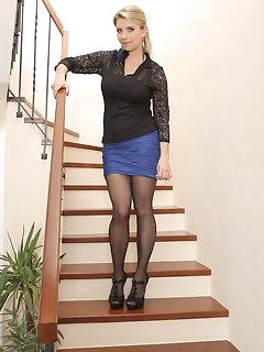 Sexy Matures Legs Pics