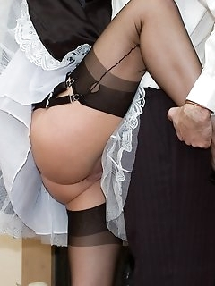Sexy Nylon Ass Pictures