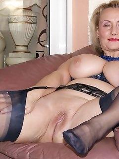Blowjob Nylon Porn