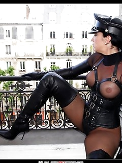 Sexy Latex Pictures